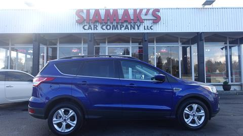 2014 Ford Escape for sale in Salem, OR