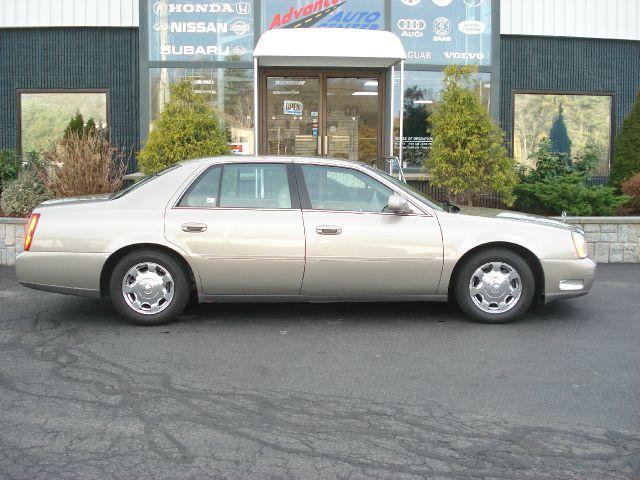 2002 cadillac deville sedan in rockland abington accord advance auto center. Black Bedroom Furniture Sets. Home Design Ideas