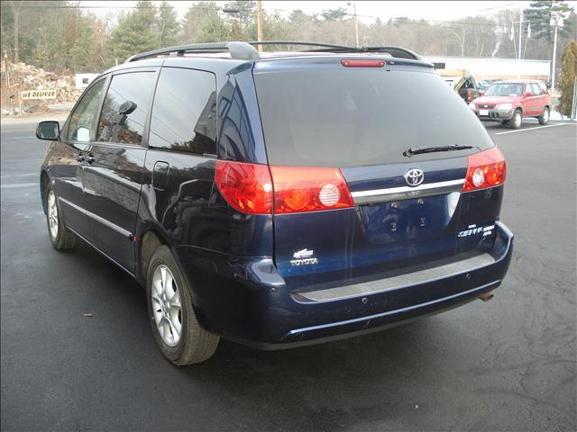 2006 toyota sienna xle limited awd in rockland ma advance auto center. Black Bedroom Furniture Sets. Home Design Ideas