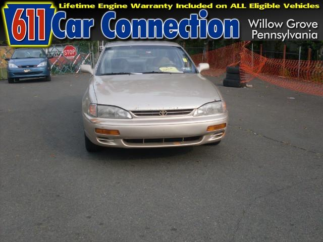 1996 Toyota Camry for sale in WILLOW GROVE PA