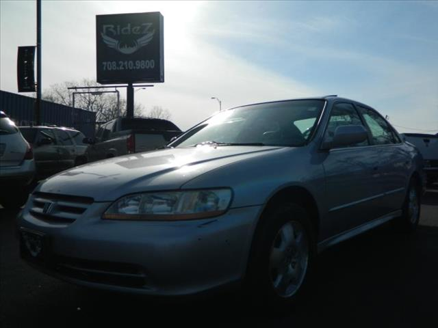 2002 Honda Accord for sale in Harvey IL