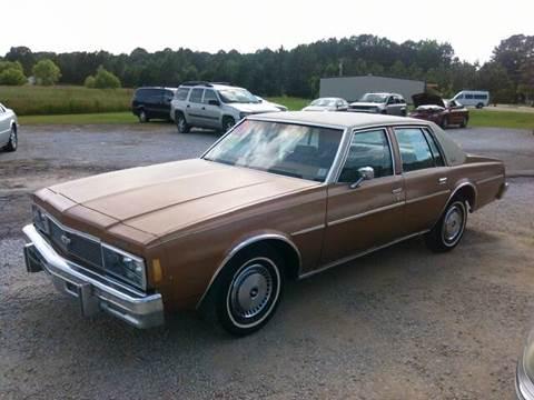 Barnes Crossing Hyundai >> Chevrolet Impala For Sale Tupelo, MS - Carsforsale.com