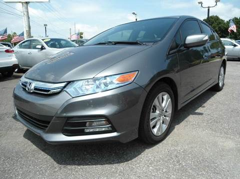 2013 Honda Insight for sale in Orlando, FL