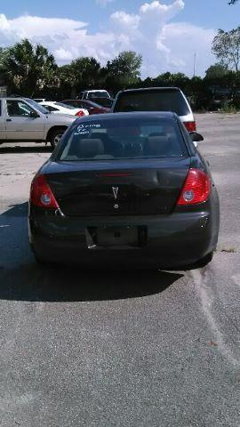 2005 Pontiac G6 for sale in Jacksonville, FL