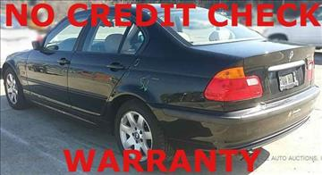 2001 BMW 3 Series for sale in Jacksonville, FL