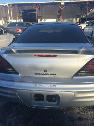 Pontiac Grand Am For Sale Jacksonville Fl