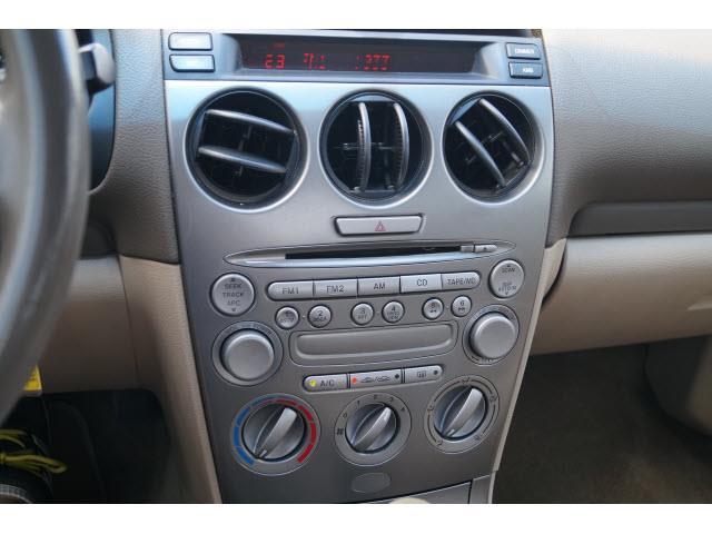 2004 Mazda MAZDA6 i 4dr Sports Sedan - Broken Arrow OK