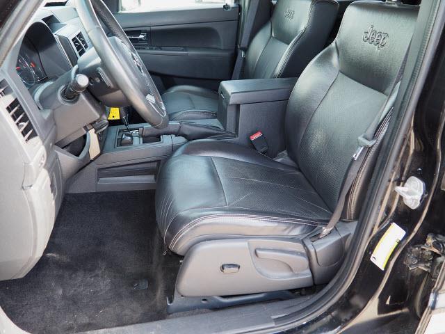 2012 Jeep Liberty 4x4 Latitude 4dr SUV - Broken Arrow OK