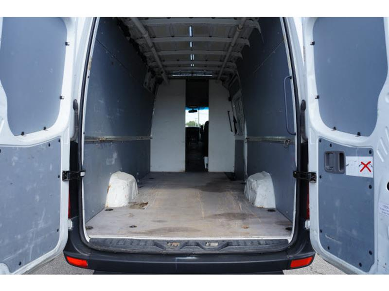 2008 Chrysler Sprinter  - Broken Arrow OK
