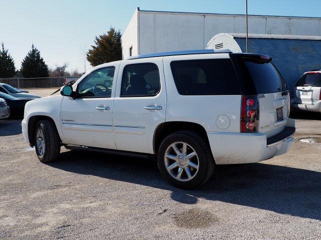 2008 GMC Yukon AWD Denali 4dr SUV - Broken Arrow OK
