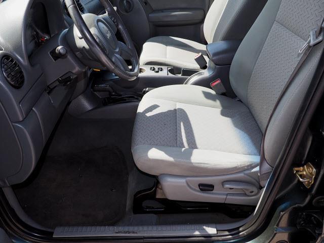 2006 Jeep Liberty Renegade 4dr SUV 4WD - Broken Arrow OK