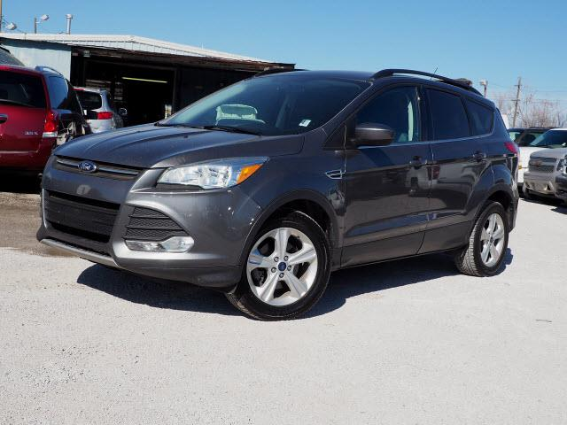 2014 Ford Escape SE 4dr SUV - Broken Arrow OK