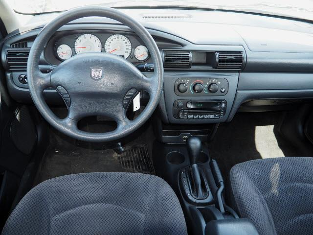 2006 Dodge Stratus SXT 4dr Sedan - Broken Arrow OK