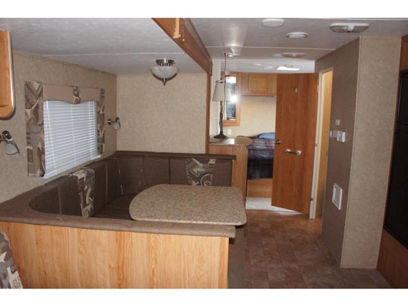 2009 Gulf Stream Kingspirit  - Broken Arrow OK