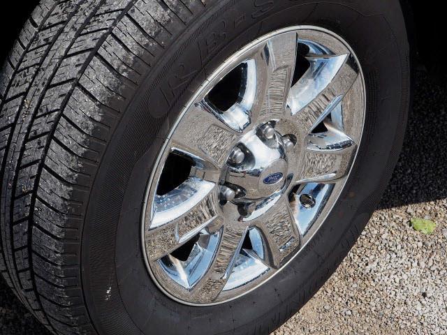 2013 Ford F-150 XLT - Broken Arrow OK
