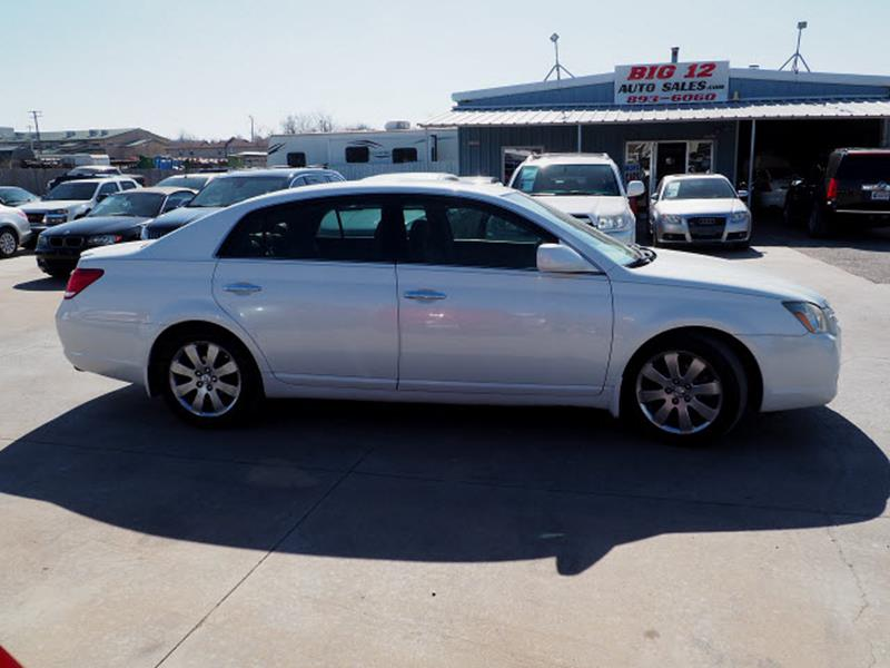 2006 Toyota Avalon XLS 4dr Sedan - Broken Arrow OK