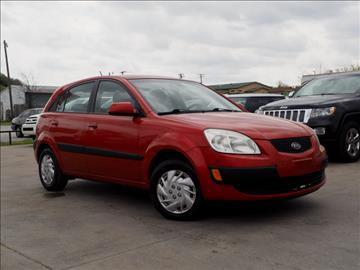 2008 Kia Rio5 for sale in Broken Arrow, OK