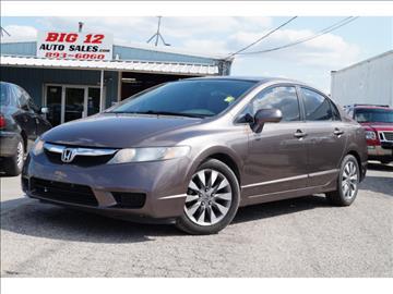 2009 Honda Civic