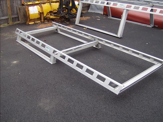 2002 Ladder Rack ladder Rack