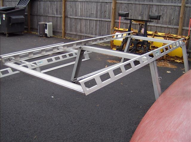 2003 Ladder Rack Ladder Rack