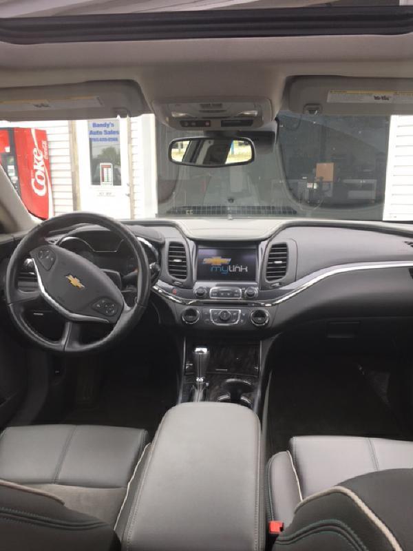 2014 Chevrolet Impala LT 4dr Sedan w/2LT - Frankfort IN