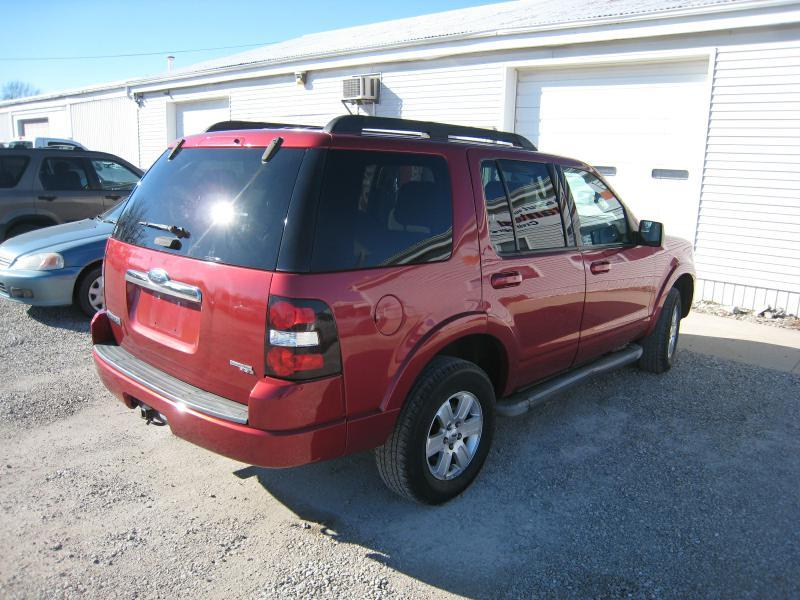 2007 Ford Explorer XLT 4dr SUV V6 - Frankfort IN