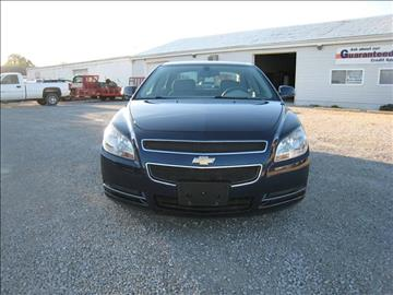 2008 Chevrolet Malibu for sale in Frankfort, IN