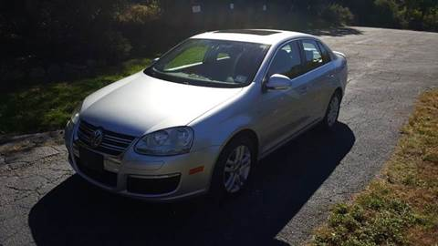 2007 Volkswagen Jetta for sale in Hackettstown, NJ