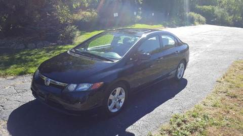 2008 Honda Civic for sale in Hackettstown, NJ