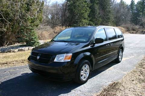 2009 Dodge Grand Caravan for sale in Hackettstown, NJ