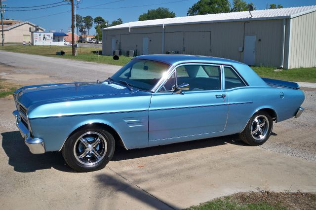 Find used 1967 Ford Falcon in Quitman, Texas, United States