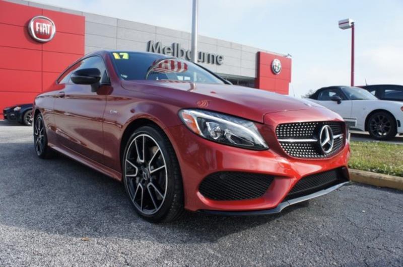 Mercedes benz for sale in melbourne fl for Mercedes benz melbourne florida