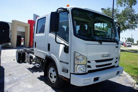2019 Isuzu NPR HD for sale in Melbourne, FL