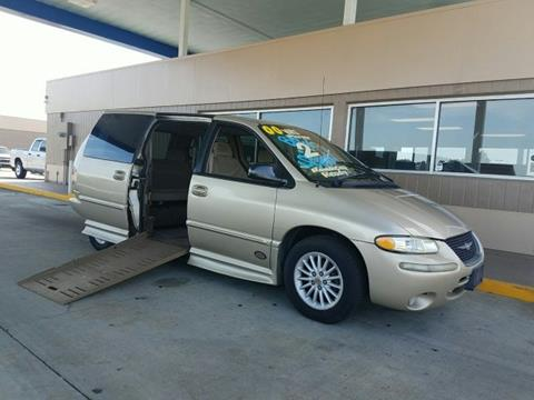 2000 Chrysler Town and Country for sale in Melbourne, FL
