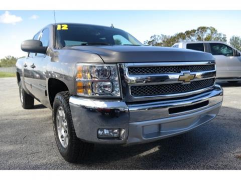 2012 Chevrolet Silverado 1500 for sale in Melbourne, FL
