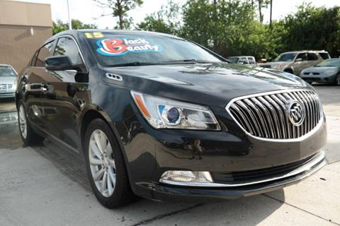 2015 Buick LaCrosse for sale in Melbourne, FL