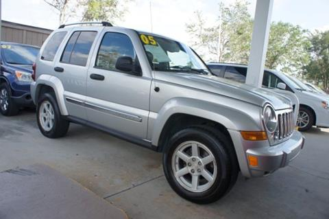 2005 Jeep Liberty for sale in Melbourne, FL