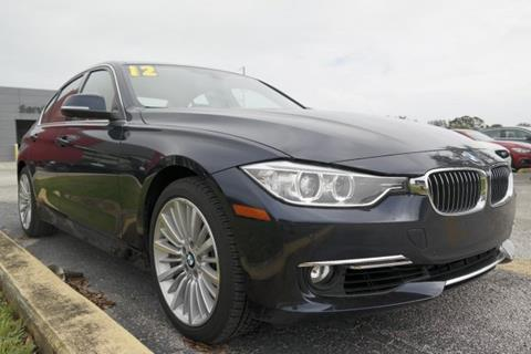 2012 BMW 3 Series for sale in Melbourne, FL