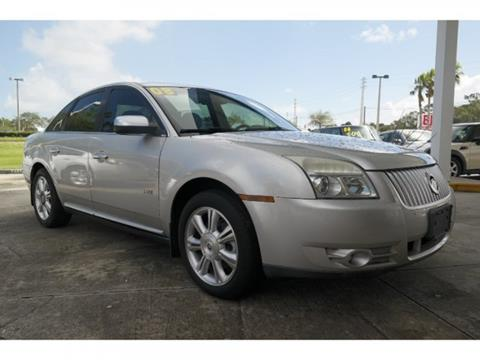 2008 Mercury Sable for sale in Melbourne, FL
