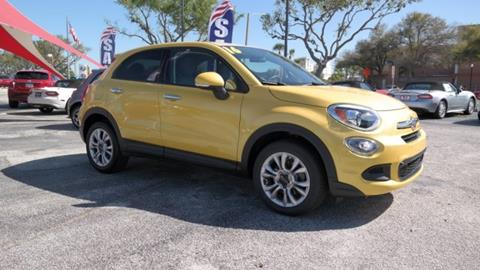 used fiat for sale in melbourne, fl - carsforsale®