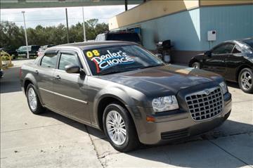 2008 Chrysler 300 for sale in Melbourne, FL