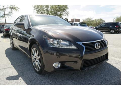 2013 Lexus GS 350 for sale in Melbourne, FL