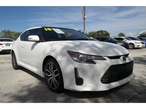 2014 Scion tC for sale in Melbourne, FL