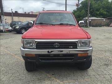 1993 Toyota 4Runner