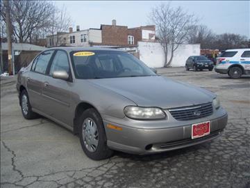 1998 Chevrolet Malibu for sale in Chicago, IL