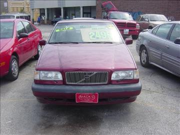 1995 Volvo 850 for sale in Chicago, IL