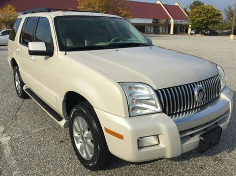 mercury mountaineer for sale. Black Bedroom Furniture Sets. Home Design Ideas