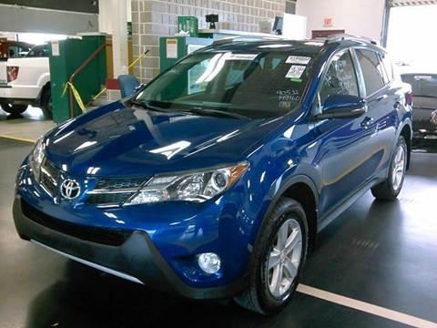 2014 Toyota RAV4 for sale in Baltimore, MD