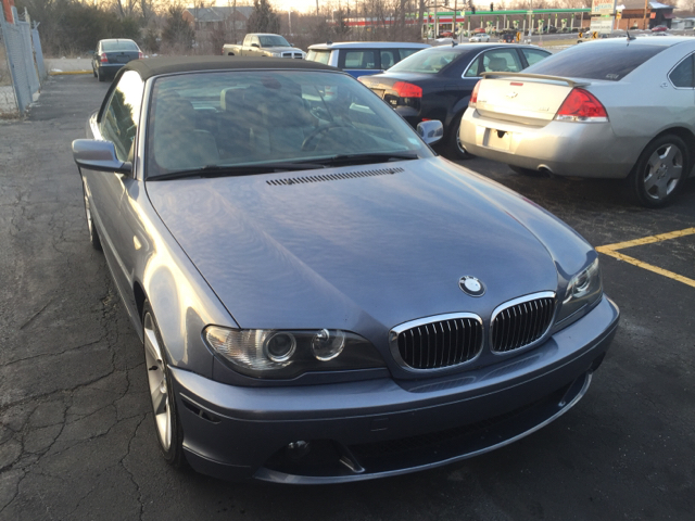 Bmw Series Ci Dr Convertible In Arnold MO Direct - 2005 convertible bmw