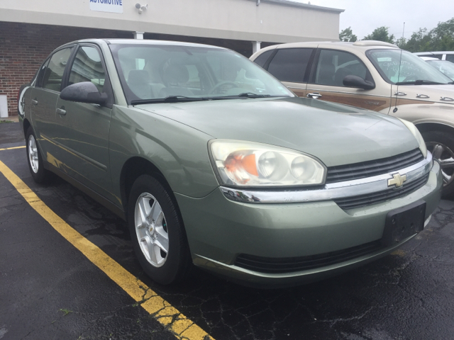 2005 chevrolet malibu ls 4dr sedan in arnold mo direct. Black Bedroom Furniture Sets. Home Design Ideas